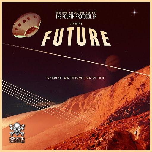 Future альбом The Fourth Protocol EP