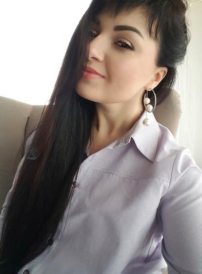 Светлана Поварницына