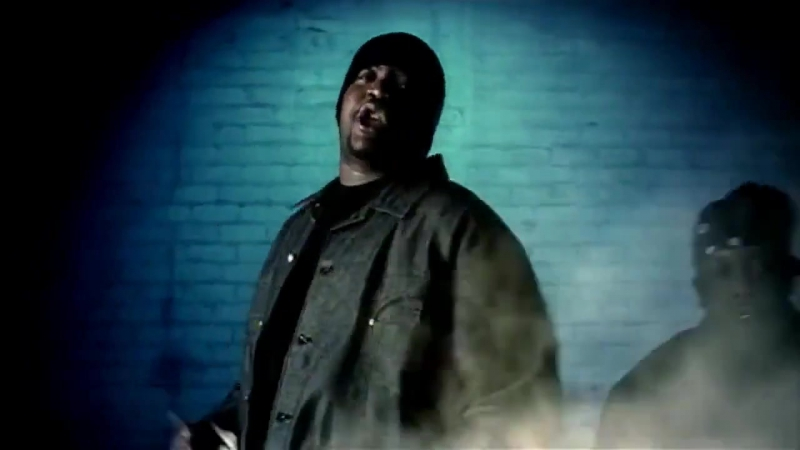 M.O.P - Cold As Ice (2001)