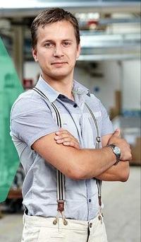 Дмитрий Соломахин
