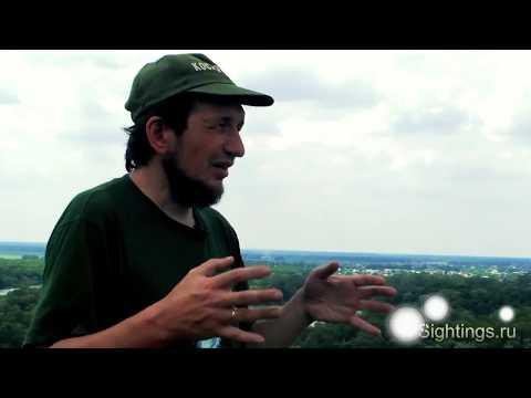 Вадим Чернобров. В ожидании Кругов на полях 2009-1