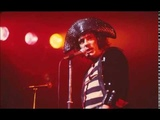 The Sensational Alex Harvey Band BBC Radio 1 Live In Concert 1972 1973 UK ,Classic Rock, Glam