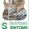 Музыкальная компания SINTOMS Ltd.