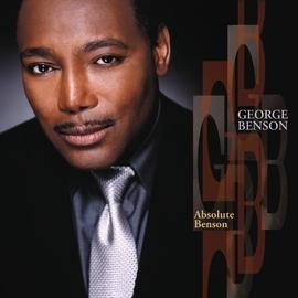 George Benson альбом Absolute Benson