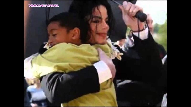 Michael Jackson His Biggest Dream Il Suo Sogno Piu' Grande