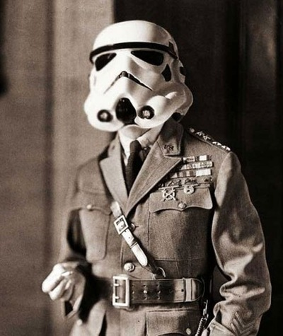 Imperial Stormtroopers, id228196258