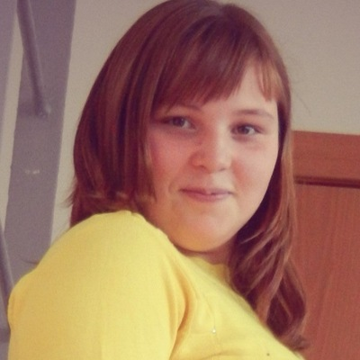 Екатерина Забелина, 12 августа , Снежинск, id126336801