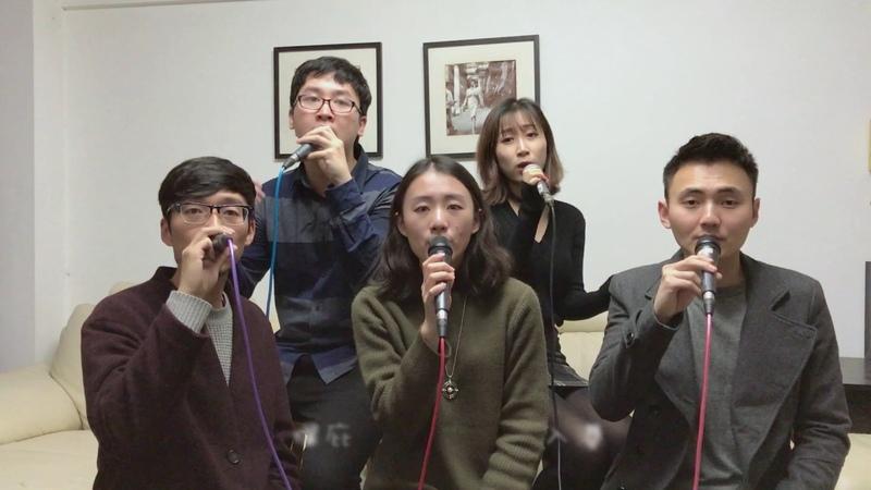 [醒耳]鱼歌 - 阿卡贝拉 - 醒耳人声乐团City Singers