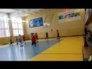20.01.18 Баскетбол. Юноши 2004. Сергиев Посад - Павловский-Посад ( 9