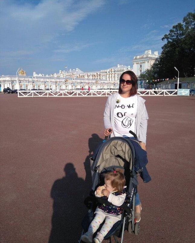 Анна Галочкина | Санкт-Петербург