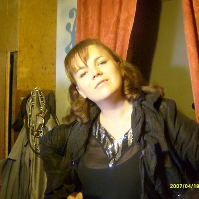 Нина Бердакова, 24 мая , Омск, id188641748