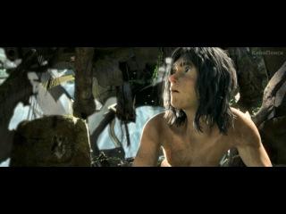 Тарзан/ Tarzan (2013) Дублированный трейлер