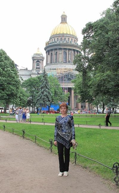 Татьяна Перцева, 1 февраля , Харьков, id171072379