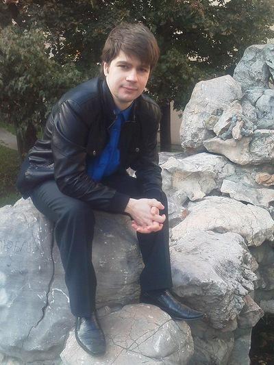 Александр Миронов, 29 мая 1984, Санкт-Петербург, id69528
