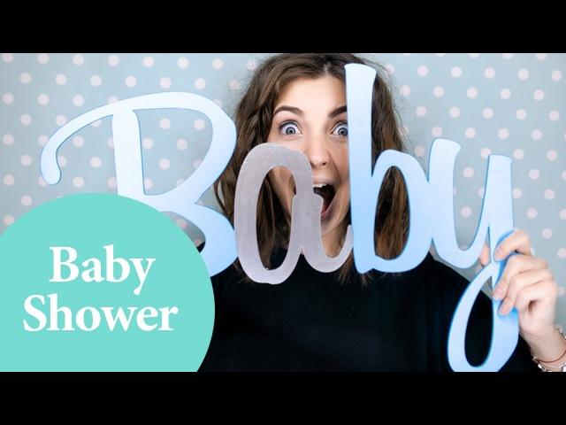 Baby Shower: как организовать идеальную вечеринку для беременной | PhotoRoom by OhMyLook!