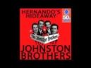 The Johnston Brothers - Hernando's Hideaway