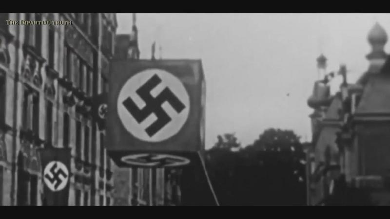 Adolf Hitler - O Custo da Guerra