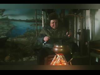 Кашеварка. Видео-обзор из МУК Районный краеведческий музей им.Н.С. Цехновой
