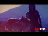 Danzig Running with Wolves from the Lucifuge Home video.