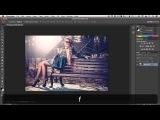 Уроки фотошопа. Урок №1 - Знакомство с Adobe Photoshop CS6.