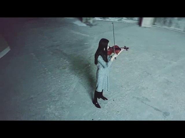 Handpan and violin (omana D Sabye)