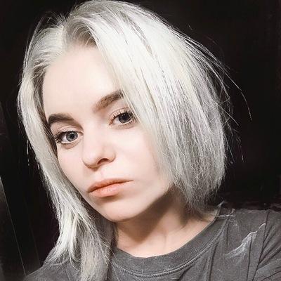 Кристина Вельке