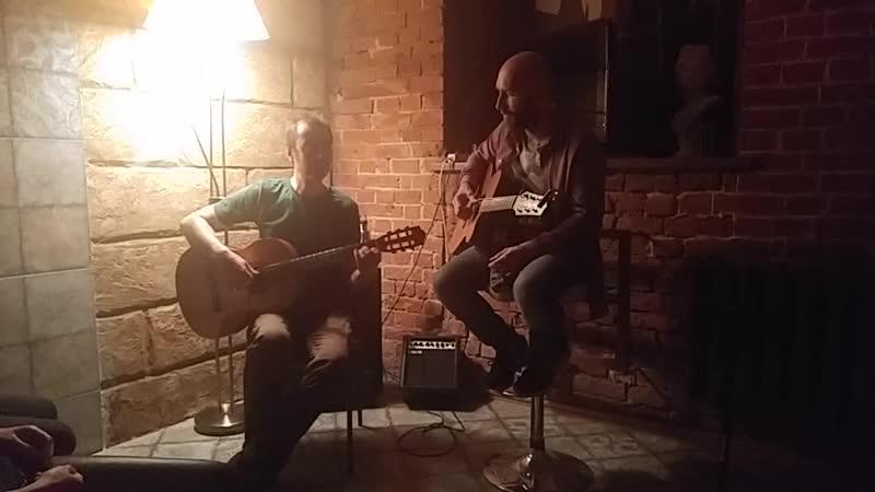 Бард Алексей - Бельгийская песня
