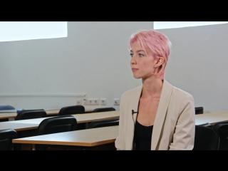 Интервью Степанова Диана. В гостях Алексеева Светлана