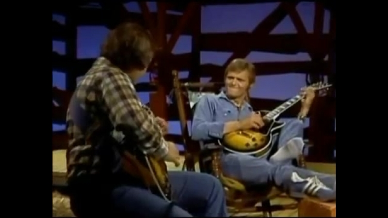 Jerry Reed - East Bound and Down