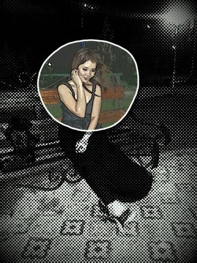 Нигора Каллибекова, 4 сентября 1984, Симферополь, id225207667