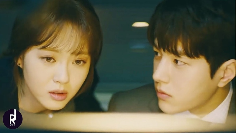 U-mb5 - You Are The Apple Of My Eye (feat.Sam Carter) | Miss Hammurabi OST PART 4 [UNOFFICIAL MV]