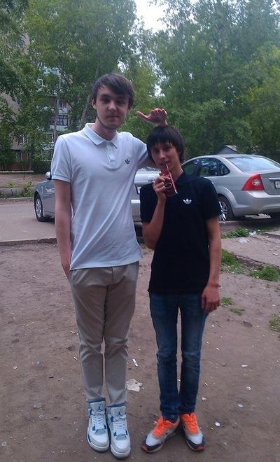 Владимир Гущин, 29 августа , Омск, id45588237