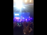 FANCAM 08.07.18 B.A.P LIMITED in Taipei That's My Jam