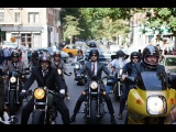 UNION GARAGE  DISTINGUISHED GENTLEMAN'S RIDE NYC
