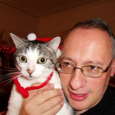 Alex Morrison, 3 мая , Санкт-Петербург, id208375600