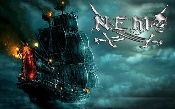 Новый трек NEMO - Пылает знамя