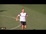 Cristiano Ronaldo Great Skills on Real Madrid Training | 2014