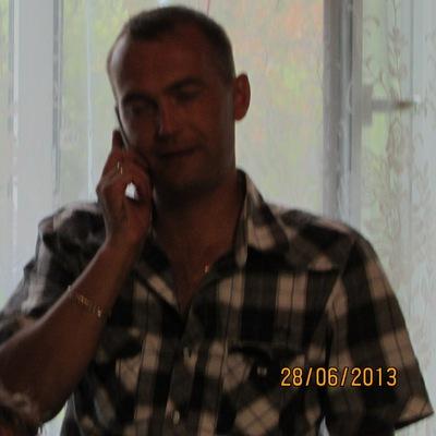 Евгений Мурашов, 1 января , Киев, id70440519