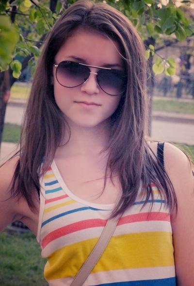 Кристина Краснова, 6 июня 1997, Сургут, id171005330