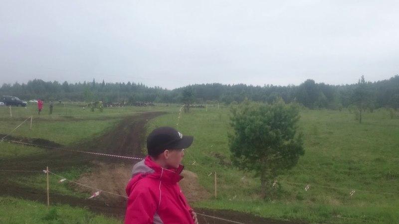 Казачинский Джип спринт 2017