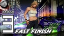 FAST FINISH Need For Speed Undeground 3 серия Прохождение Сюжет