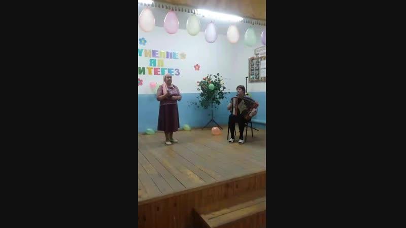 Гарафутдинова Голсинэ