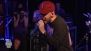 Mike Shinoda - Running From My Shadow (Live at KROQ HD Radio Sound Space)