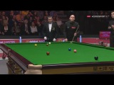 Ronnie O'Sullivan v Joe Perry Frame 17 Final Masters 2017
