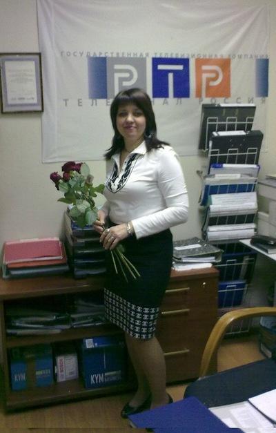 Надежда Шилова, 26 мая , Москва, id171005331