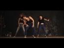 Gates of Heaven by Vybz Kartel ft. Mon Cherie __ Anna Berezina choreography