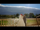 Яркие ребята, красивая осенняя свадьба