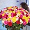 Доставка цветов,торты из памперсов,киндер,Видное