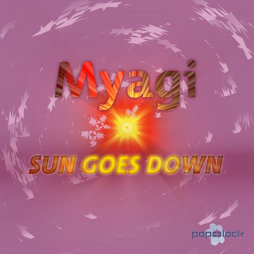 Miyagi альбом Sun Goes Down