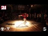 Awesome Battle | 31.08.2014 | Judge Demo | Bboy Slav